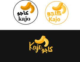 nº 26 pour I would like to design a logo for the name Kajo Arabic and English par TheICTech