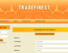Banner Header for a Website   Freelancer
