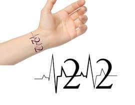 Nro 37 kilpailuun tattoo idea design - 22 käyttäjältä hossaingpix