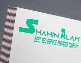 Nro 199 kilpailuun Logo design for my official website käyttäjältä SajjadDesignerr