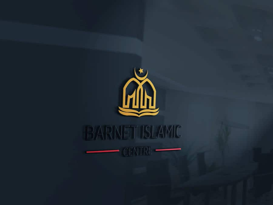 Kilpailutyö #74 kilpailussa Barnet Islamic Centre
