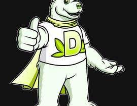 #26 untuk Mascot (Character) Design for a new healthcare product brand oleh elialex