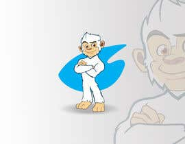 #28 for Mascot (Character) Design for a new healthcare product brand by amitdharankar