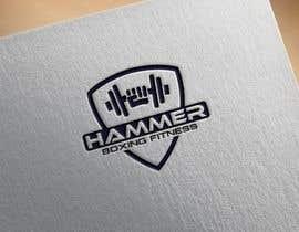 #124 untuk Logo and Business card design oleh nayan007009