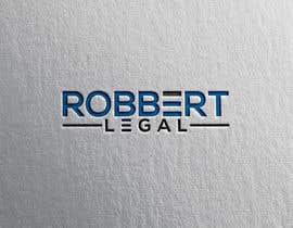 Nro 78 kilpailuun Fresh logo for legal consulting (Robbert.Legal) käyttäjältä sabbirrohman310