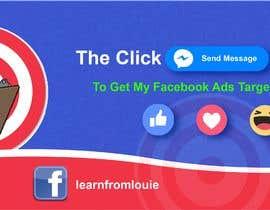 Nro 11 kilpailuun Make me a facebook banner! käyttäjältä youshohag799