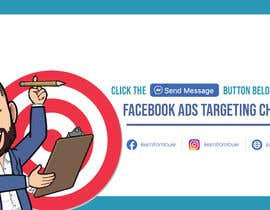 Nro 12 kilpailuun Make me a facebook banner! käyttäjältä renz2907