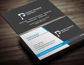 #12 for Designing a sophisticated business card af Designopinion
