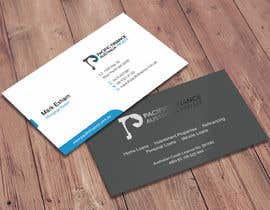 #79 cho Designing a sophisticated business card bởi JPDesign24