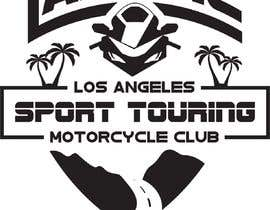 mdnasirahmed669 tarafından I need a logo designer for Los Angeles Sport Touring Motorcycle Club (LASTMC) için no 381