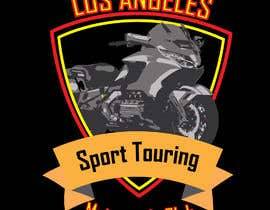 rouftarek tarafından I need a logo designer for Los Angeles Sport Touring Motorcycle Club (LASTMC) için no 371