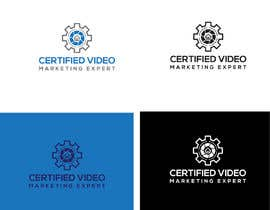 #177 для I need a logo for a video expert certification for real estate agents от gridheart