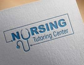 #29 for Logo for nursing tutoring by hatimraja53