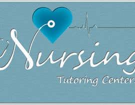 #47 for Logo for nursing tutoring by ronzwebfactory