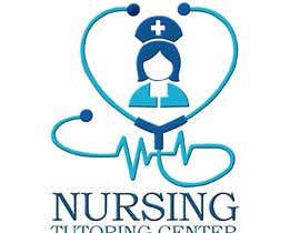 #59 for Logo for nursing tutoring by ronzwebfactory