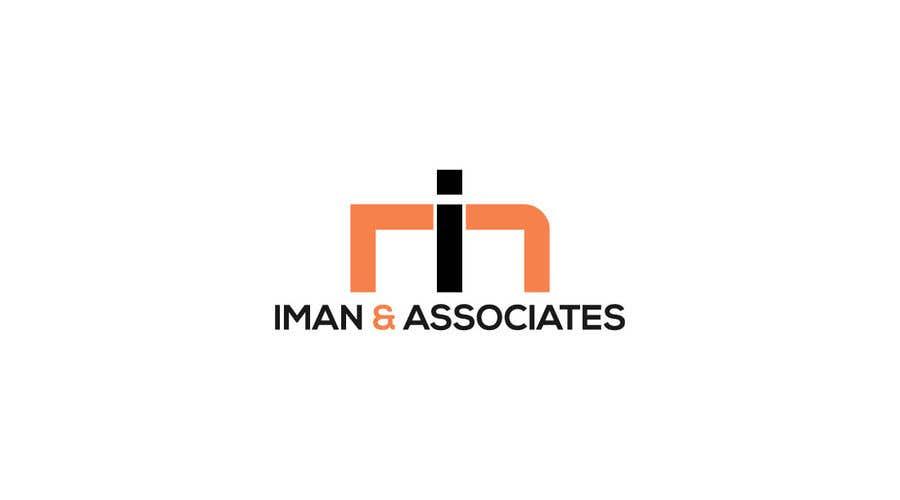 Kilpailutyö #45 kilpailussa Iman & Associates