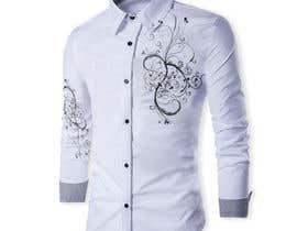 #13 for Shirt design af Hafiz20
