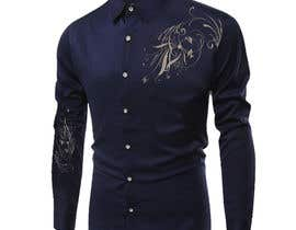 #17 untuk Shirt design oleh Hafiz20