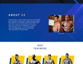 Nro 76 kilpailuun Design a website within 3 day käyttäjältä rafiulkarim11731