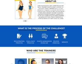 Nro 22 kilpailuun Design a website within 3 day käyttäjältä margipansiniya