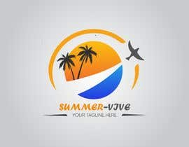 nº 72 pour Logo SUMMER VIBE par shafayetrabbani