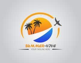 nº 79 pour Logo SUMMER VIBE par shafayetrabbani