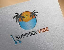 nº 71 pour Logo SUMMER VIBE par Rakibulhasan6290