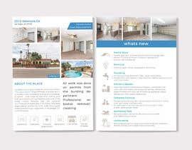 #67 cho Flyer Design bởi shdmnshkb