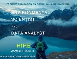 Nro 8 kilpailuun Twitter/LinkedIn Image For My Job Search käyttäjältä shashankchavan7