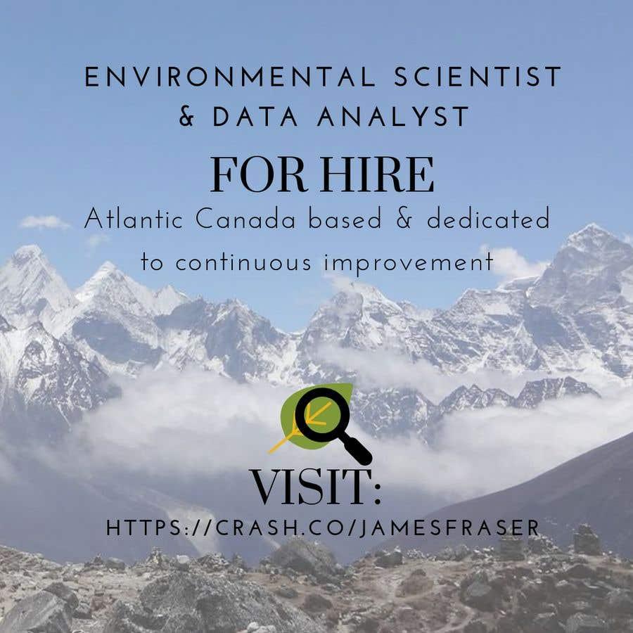 Konkurrenceindlæg #1 for Twitter/LinkedIn Image For My Job Search