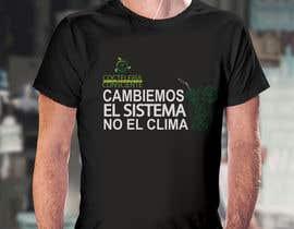 voltes098 tarafından T-Shirt Design For Non-Profit @CocteleriaConsciente için no 45