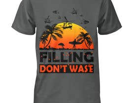 desingworker tarafından T-Shirt Design For Non-Profit @CocteleriaConsciente için no 52