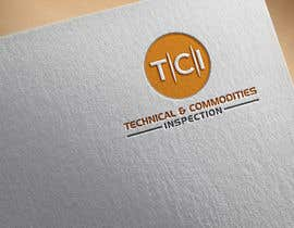 #87 for Built TCI Logo by RedRose3141