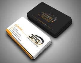 #91 for JPC Business Card af abdulmonayem85