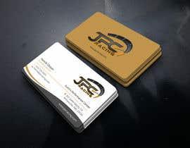 #1 for JPC Business Card af ezesol