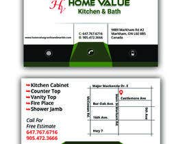 #9 cho i need small changes done on a business card bởi sorwarahmed99