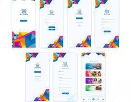 #6 cho Daycare Mobile App Design (only some screens) bởi tamamanoj