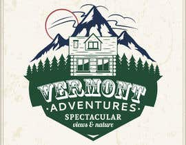 #4 for A vacation rental logo that can be used for brochures, coasters, and stickers for advertisement. af hmxa1991