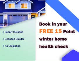 brishi3 tarafından Flyer for winter house check için no 23