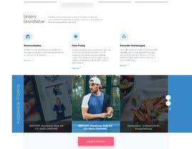 debani tarafından UI Design for new website için no 44