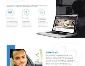 saidesigner87 tarafından UI Design for new website için no 21
