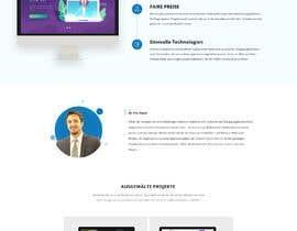 softesign tarafından UI Design for new website için no 13