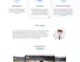 #29 for UI Design for new website by Javid004