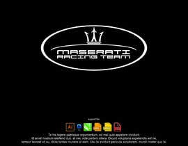#1 for Maserati Racing Team - Corporate Identity by SpecialistLogo