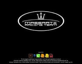 #1 для Maserati Racing Team - Corporate Identity от SpecialistLogo