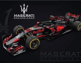 #9 для Maserati Racing Team - Corporate Identity от ModiART216