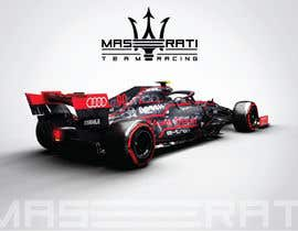 #16 для Maserati Racing Team - Corporate Identity от ModiART216
