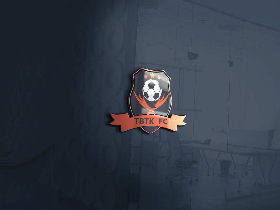 """Intrarea #9 pentru concursul """"TBTK FC & Edgbaston Eagles"""""""