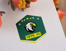 nº 12 pour TBTK FC & Edgbaston Eagles par juthikahoney26
