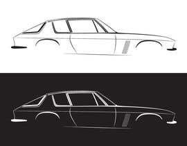 #14 untuk Classic car logo oleh urmaniaitsyours